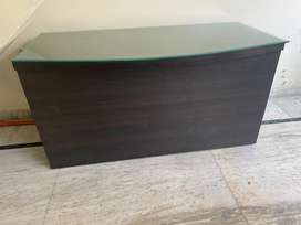 Office table# brand new condition# only one month used