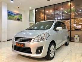 For Sale Suzuki Ertiga GX 4x2 Manual 2015 Km 45 Ribu SAC