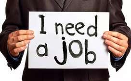 Butuh pekerjaan
