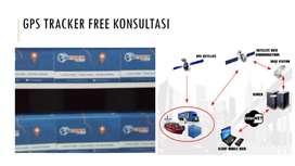 GPS TRACKER SADAP SUARA + PASANG *3DTRACK