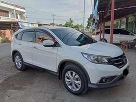 Honda new Crv 2.0 Autometic 2013