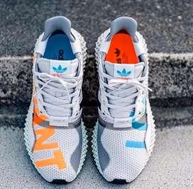 Adidas future zx 4000  size 41