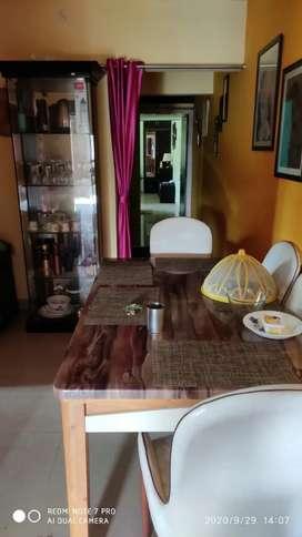 Full furnished 3BHK flat at ganashguri nursari