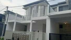 Ahsana Townhouse Tropodo Rumah 2 Lantai Termurah di Mojokerto