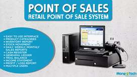 POS Software for Retails Shop best aftersales support Karachi Pakistan