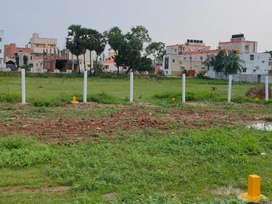 Avadi 1000 Sqft Cmda approved Land Sale