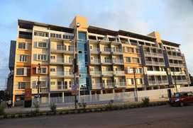 Spacious 2BHK apartment for sale at Mary hill junction , airport road