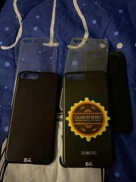 IPhone 7 plus/ 8 plus covers