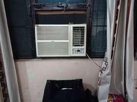 Haier AC 1.5ton window