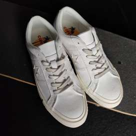 Converse One Star Ox white - Original 100%