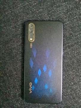 Vivo s1 (4gb RAM and 128gb ROM)