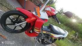 Suzuki Satria Hiu 120 (LSCM)