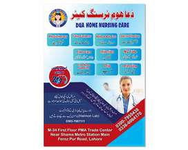 Home Nursing care patient care