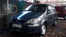 Tata Indica V2 Turbo 2007