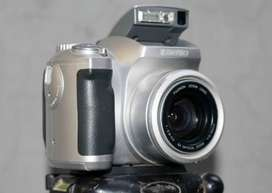 Fuji Photo Shoot Camera