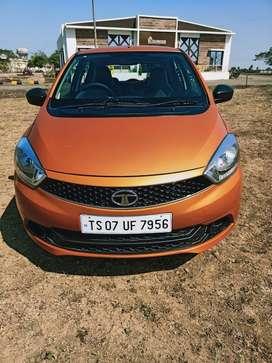 Tata Tiago 2018 Diesel 43000 Km Driven