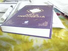 Kamus bhs arab indonesia