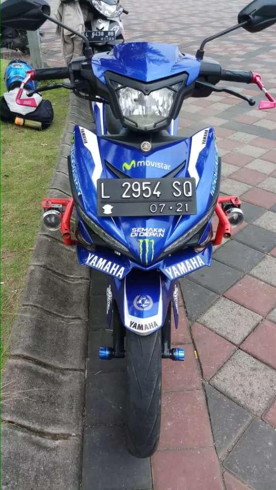 Yamaha MX king 13 jt net..