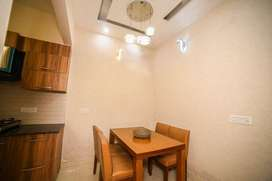 2bhk ready to move flat on barwala road