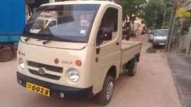 TATA ace gold show room condition.