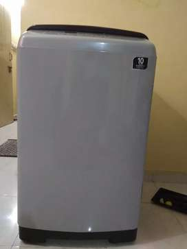 Samsung washing machine 6.2kg new