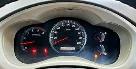 Toyota Innova 2.5 V 8 STR, 2014, Diesel