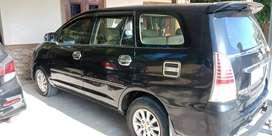 Kijang Innova Tipe G 20120