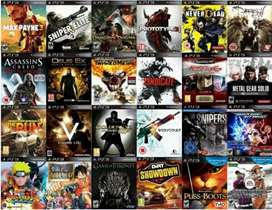ALL PSP GAMES FOR INSTALL