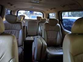 Dijual Mobil Hyundai H-1