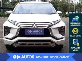 [OLX Autos] Mitsubishi Xpander 1.5 Ultimate A/T 2018 Putih