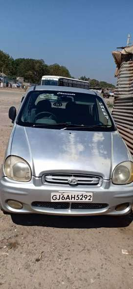 New betrry ac chalu complete car che