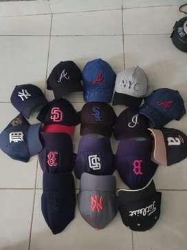 Topi MLB baseball