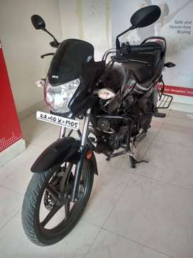 Good Condition Hero Honda Passion XProDrs with Warranty |  1905 Bangal