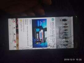 Samsung J6 plus 4gb ram