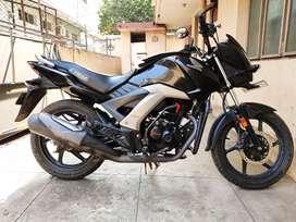 Honda, CBUnicorn 160