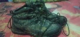 sepatu kingtech hanagal
