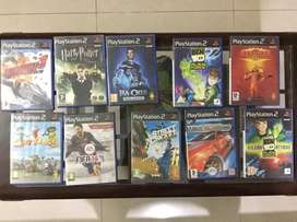 Ps2 Original Games