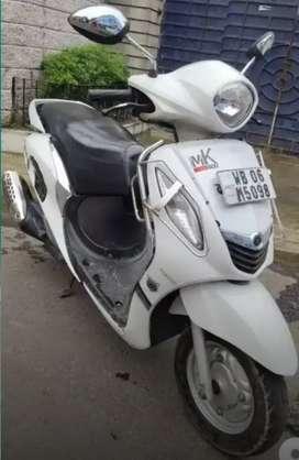 Yamaha FACINO scooty for sell