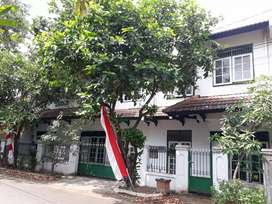 RUMAH & KOS  di Area exclusive pondok kelapa