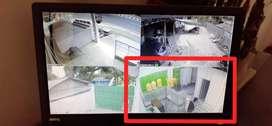 Camera 2.0mp 1080p sangat jelas