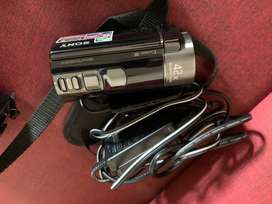 To sell Sony Camcoder Handy cam