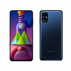 Samsung M51 (8+128)