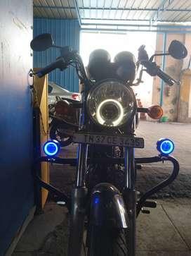 Thunderbird 85000