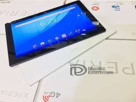 Sony Z4 Tab 10.1 (Gaming Master) Water Proof 3GB Ram 32GB Rom