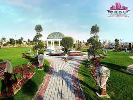 10 Marla Plot File In GT Road For Sale