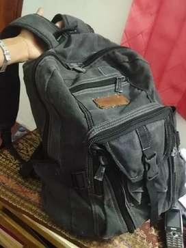 Tas Ransel Jean Tactical Klasik 7 pocket