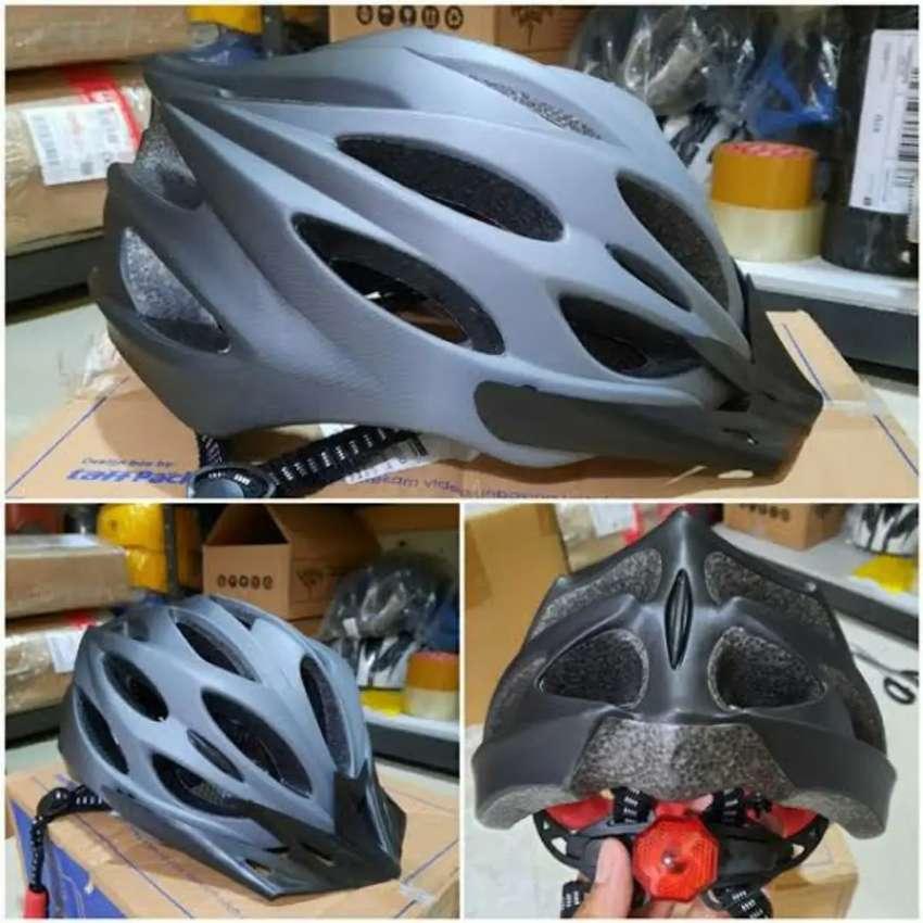 SR Helm Sepeda Bikeboy