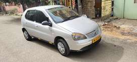Tata Indica V2 LX, 2015, Diesel