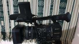 Sonny  Video Camera