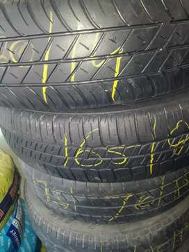 50% Used Tyre for sale